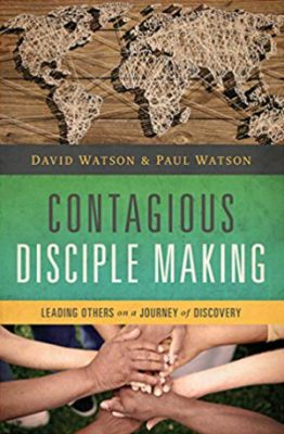 contagious-disciple-making-book